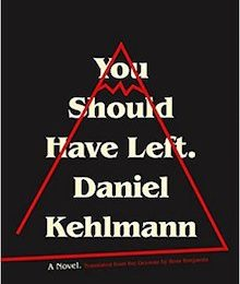 Tag search results three percent you should have left by daniel kehlmann why this book should win fandeluxe Images