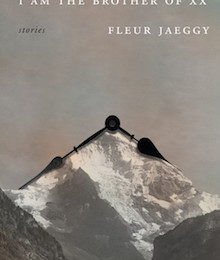 About search results three percent i am the brother of xx by fleur jaeggy why this book should win fandeluxe Images