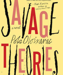 Event search results three percent savage theories by pola oloixarac why this book should win fandeluxe Choice Image