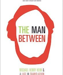 8e3b68acf The Man Between  Genre of the Month