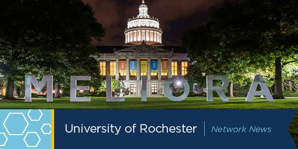 University of Rochester Network News