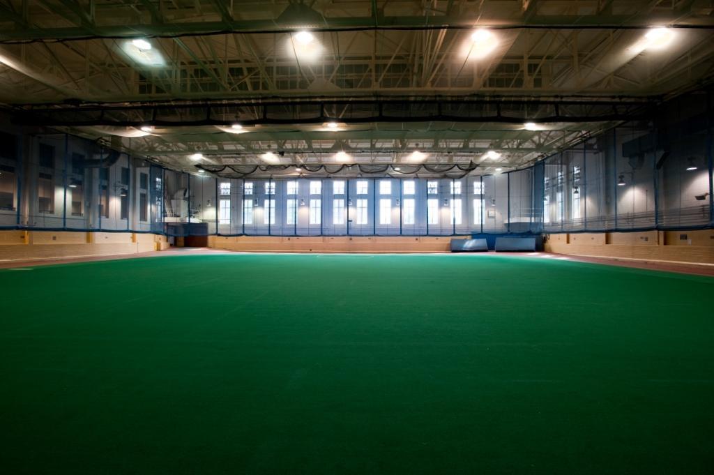 robert b  goergen athletic center   athletics and