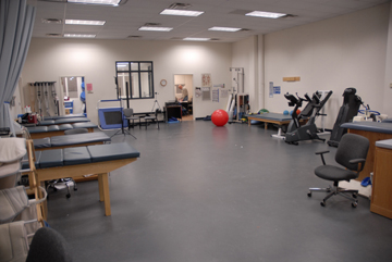Sports Medicine Facilities Athletics And Recreation