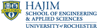 Hajim School of Engineering and Applied Sciences Logo