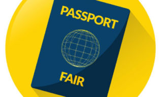 Passport Fair Graphic