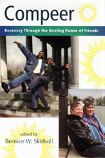Compeer: Recovery Through the Healing Power of Friends book cover