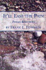 It'll Ease The Pain book cover