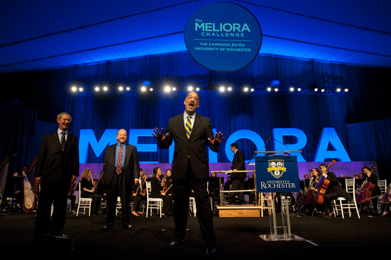 Meliora Weekend Celebration