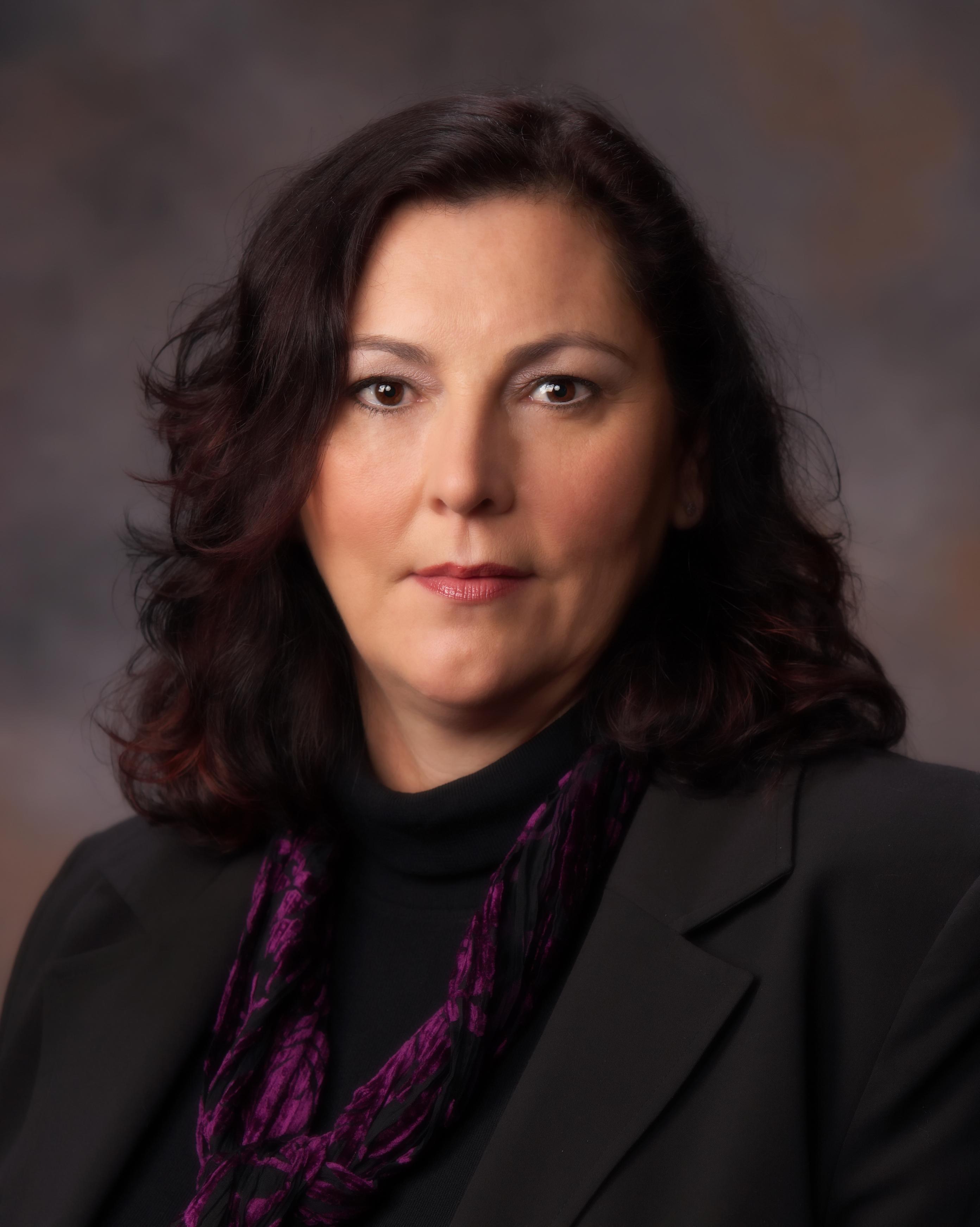 Theresa Larson Masters