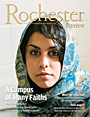 Rochester Review cover