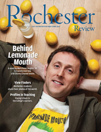 Rochester Review, May 2011