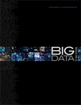 cover of the publication on Big Data