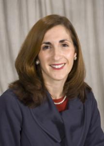 Professional headshot of Catherine Cerulli