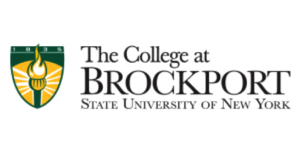 brockport logo