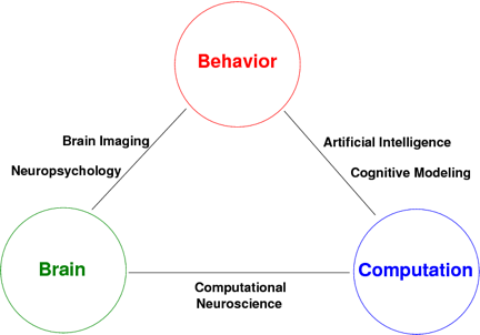 the origin of cognitive science From the university of minnesota's center for cognitive sciences the titles link  to  design for a brain : the origin of adaptive behavior by william ross ashby.