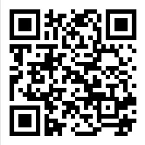 Danielle's QR Code for Zoom