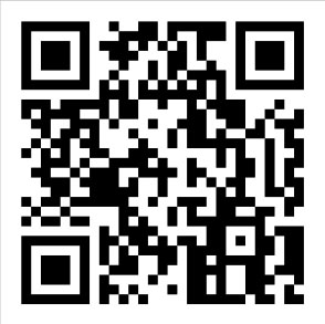 George's QR Code for Zoom