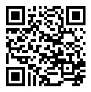 Jazmin's QR Code for Zoom
