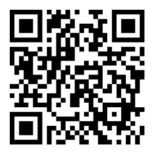 Kalem's QR Code for Zoom