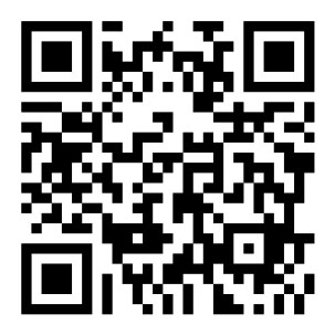 Melissa's QR Code for Zoom