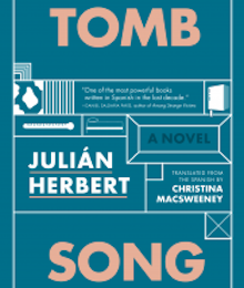 "706ba9d1f2 9 Moments That Make ""Tomb Song"" the Frontrunner for the National Book Award  in Translation"