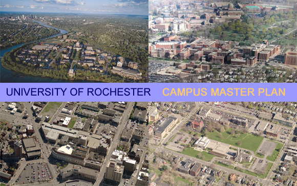 University Of Rochester Tours