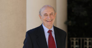 Harvey Alter '56, '60M (MD