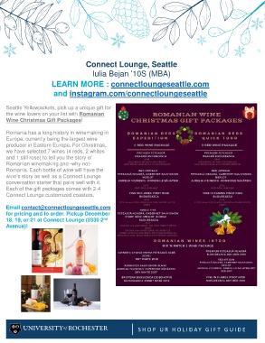 2021 Seattle Christmas Gift Guide Page 23 2020 2021 Holiday Gift Guide University Of Rochester
