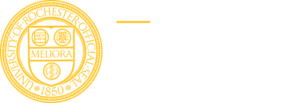 Eastman School of Music Centennial seal and wordmark