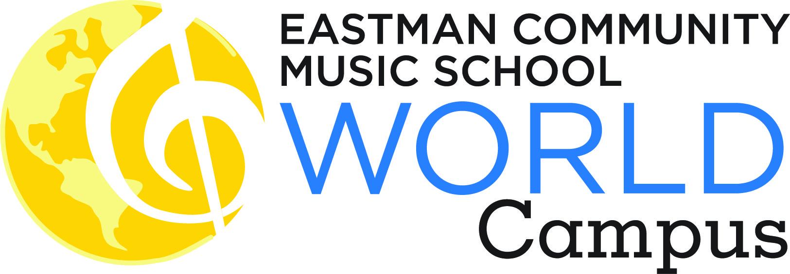 Eastman Community Music School - World Campus