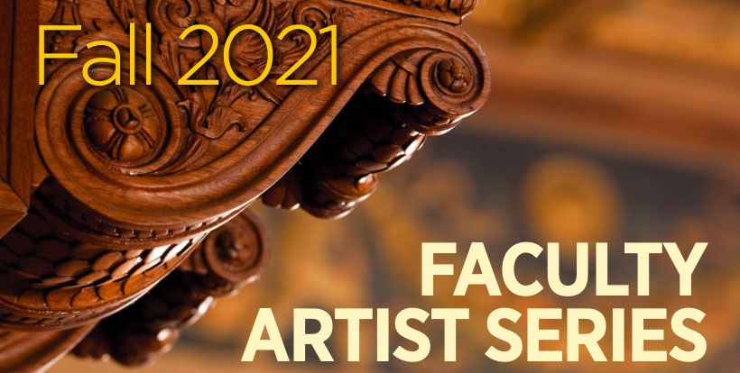 Eastman Faculty Artist Series