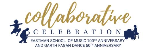 Garth Fagan Dance Collaborative Celebration