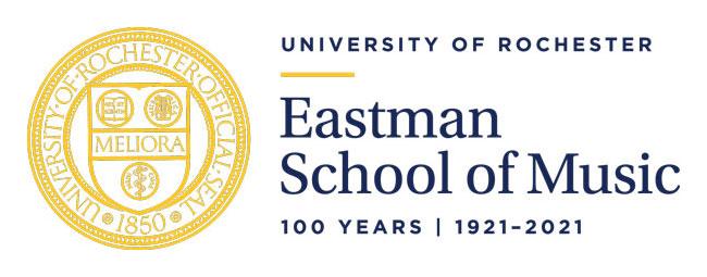 Eastman Centennial Logo