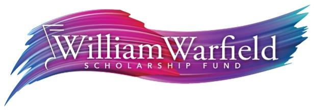 William Warfield Scholarship Fund Logo