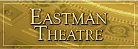 Eastman Theatre Renovation