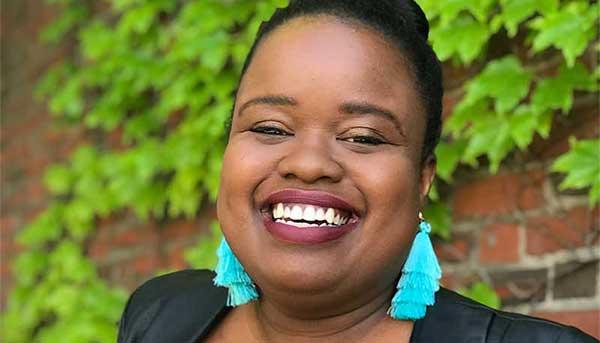 Monique Mendes '18M (MS), '20M (PhD)