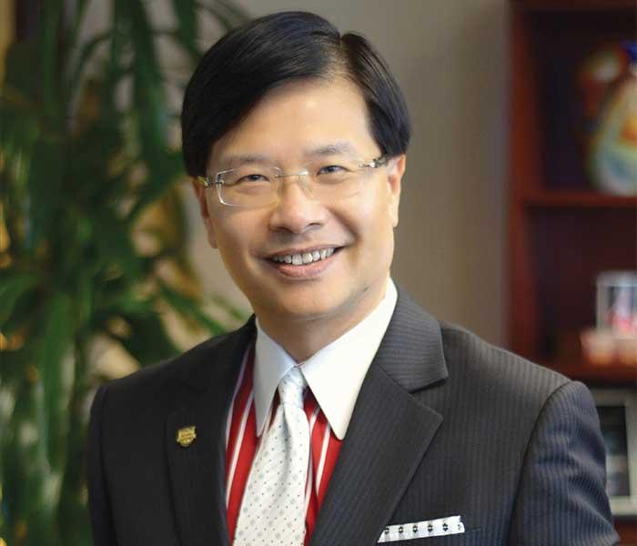 Evans Lam '83, '84S (MBA)