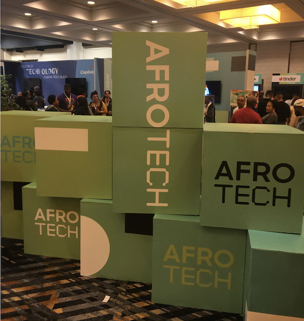 AfroTech Career Expo