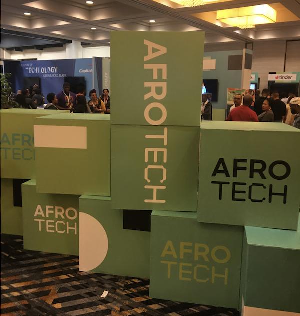 AfroTech Career Expo