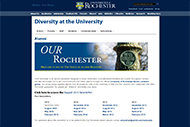 OUR Rochester