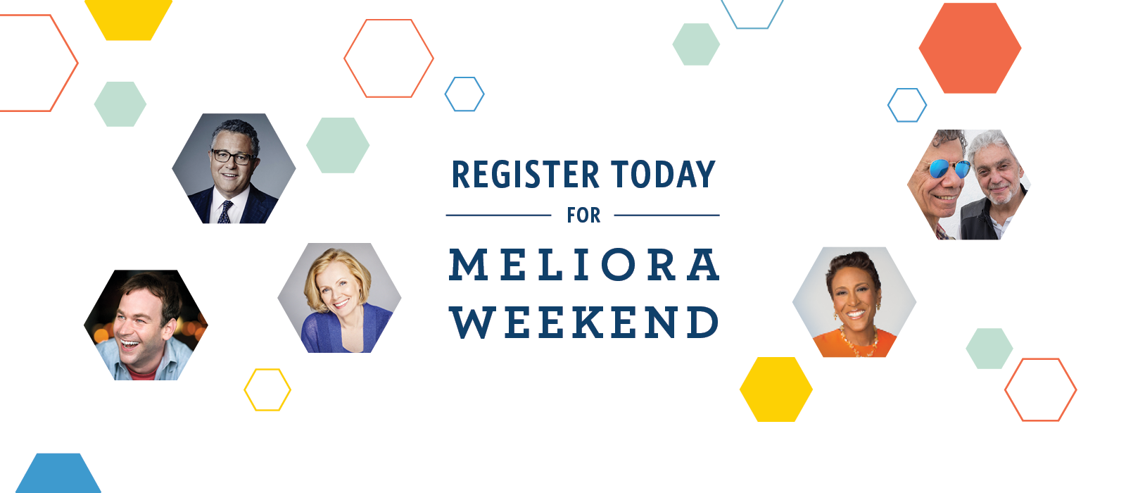 Meliora Weekend