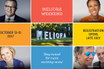 meliora weekend headliners