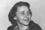 Sylvy Kornberg '38, '40M (MS) was best known as the wife of Arthur Kornberg '41M (MD). But as a biochemist, she made vital contributions to the research for which Arthur won the Nobel. (University photo / University Archives)