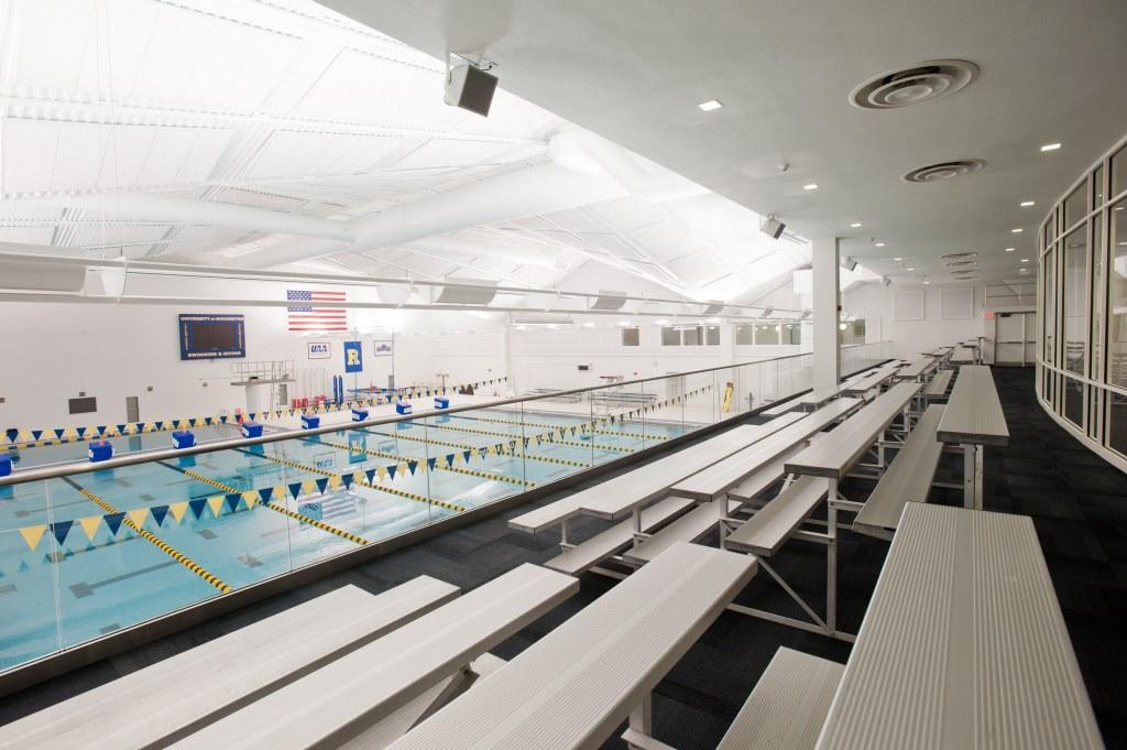Speegle Wilbraham Aquatic Center University Of Rochester