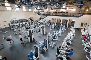 Celebrity Fitness Singapore Pte Ltd @ Rochester Mall