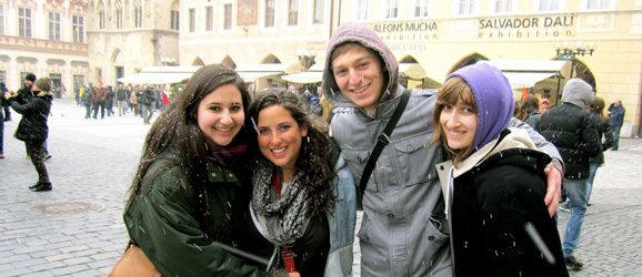Programs by Type : Center for Education Abroad : University of Rochester