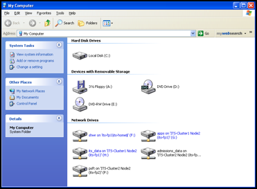 IT Resources : Arts, Sciences & Engineering : University of ... on disk formatting, hybrid drive, solid-state drive, external hard disk drive, browser settings,