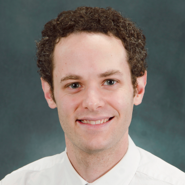 Robert Thompson-Stone - Assistant Professor of Neurology and Pediatrics Medical Center