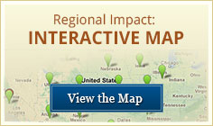 Regional Impact: Interactive Map