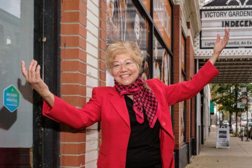 Suzanne Sawada